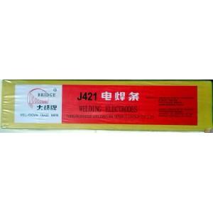 Elektrody rutilové 2.5x300mm-2.5kg, 50102