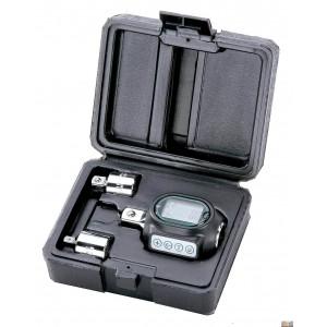 """Moment. adaptér na ráčnu 1/2"""" 20-200Nm + redukce 1/4"""" a 3/8"""" Honiton, H403"""