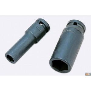 """Hlavice průmyslová prodloužená 30mm 1/2"""", H0530"""