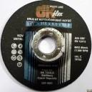 Kotouč brusný na kov 115x6.0, 18152