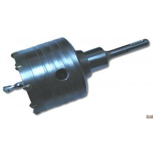 Korunkový vrták SDS-plus 80/100mm, 11826, P11828