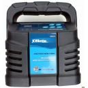 Elektronická nabíječka, 15A, 12V, gel/procesor,X9935