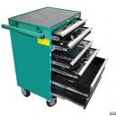 Montážní vozík na nářadí vybavený HONITON,H0000