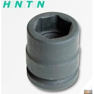 """Hlavice nástrčná průmyslová 3/4"""" kovaná HONITON 19mm,H6019"""
