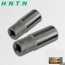 """Hlavice 1/4"""" prodloužená 4mm HONITON,H1304"""
