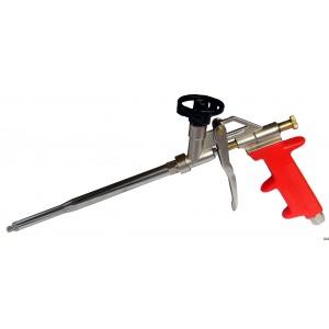 Pistole aplikační na PU pěnu kovová,DR-2000