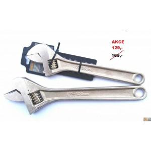 Nastavitelný klíč 300mm JOBIprofi, 16532