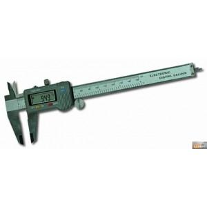 Posuvné měřítko digitální 150mm, P13430