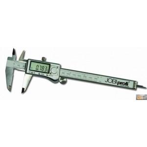 JOBIprofi Posuvné měřítko digitální 150mm NEREZ, 13433