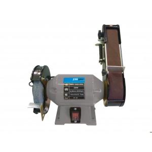 JOBIextra Pásová kombinovaná stolní bruska 150mm, X9442