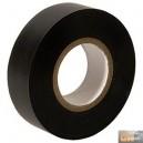 Izolační páska elektrikářská 19mmx20m silná černá, DR-5910