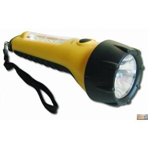Svítilna LED multifunkční, 16247