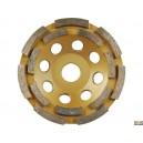 Diamantový brusný kotouč 2-řadý 125mm, X1834