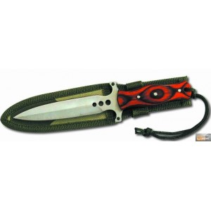 JOBIprofi Nůž s pouzdrem na opasek, 19120