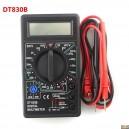 Multimetr digitální DT-830B, XT111