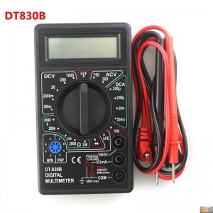 Multimetr digitální, XT111