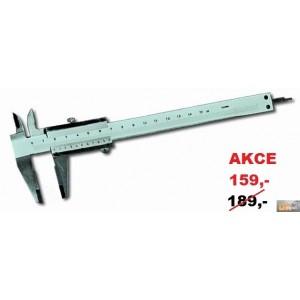 Posuvné měřítko INOX 150mm šroub, P13425
