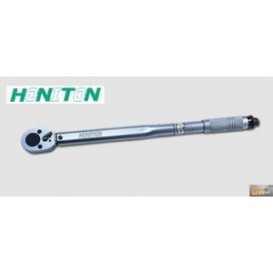 """Klíč momentový 3/8""""  HONITON kalibrovaný H404-110,H-412"""