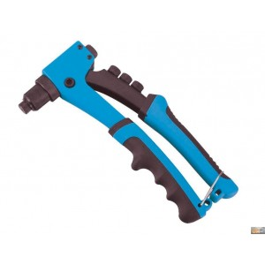 Nýtovací kleště pro ocelové nýty, XT811