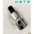 Hlavice zástrčná XZN SPLINE  M16 H1816 HONITON,H7216