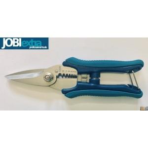 Kleště-nůžky na elektroizolaci-nerez, X9804