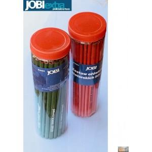 Sada tesařských tužek-dlouhých 25 cm-50ks, X3001