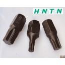 Bit TORX T25 10mm/30mm HTRX10-25 HONITON, H0-25