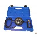 Tester tlaku palivové soustavy vakuometr, FT0201