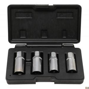Vytahovač svorníků-šteftů-sada 4kusy 6-12mm,FT1006