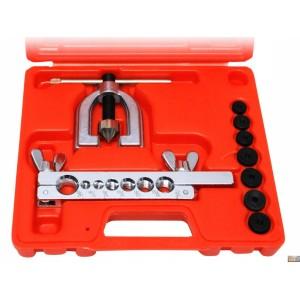 Pertlovací sada pro úpravu brzdových trubiček 9ks, FT3054