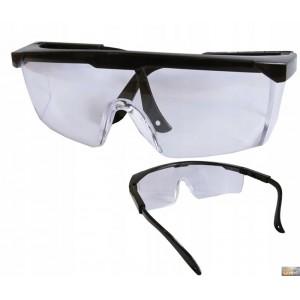 Ochranné brýle čiré, FT016007