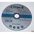 Kotouč řezný na kov 150x2.5x22.22.3mm JOBIprofi, 23522