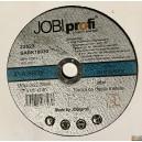 Kotouč řezný na kov 180x3.0x22.22.3mm SARK18030 JOBIprofi, 23523