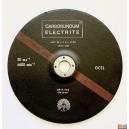 Kotouč řezný/brusný na kov a plech 230x4.0x22.2mm Carborundum, RK2304