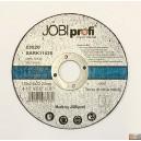 Kotouč řezný na kov 115x2.5x22.23mm SARK11525 JOBIprofi, 23520