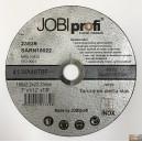 Kotouč řezný na nerez 180x2.2x22.23mm SARN18022 JOBIprofi, 23539