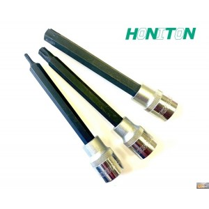 """Hlavice zástrčná 1/2"""" TORX T70/140mm HONITON, H7770"""