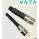 """Hlavice zástrčná HONITON XZN 1/2"""" M16x100mm HB4M16L, H7516"""