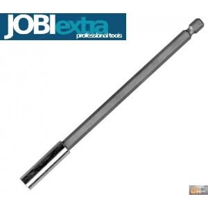 "Držák bitů adaptér 1/4"" 150mm magnetický, X5230"