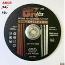 Kotouč řezný na kov 230x3.0, DK18030