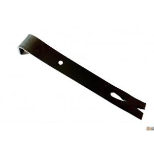 Páčidlo ocelové ploché mini teflon wonder bar vytahovák, DK4810T