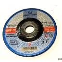 Kotouč brusný na kov 125x6.4, FTGM12564