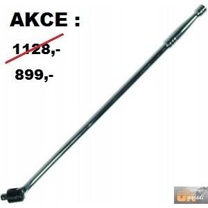 "Kloubové vratidlo 3/4"" 975mm, JOBIextra, X0021"