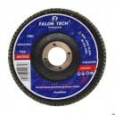 Lamelový brusný kotouč 125mm/P80 profiline, FTP12580