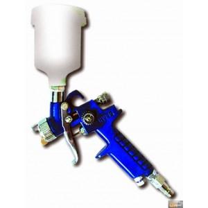 Stříkací pistole MINI horní nádobka 150ml, 19640