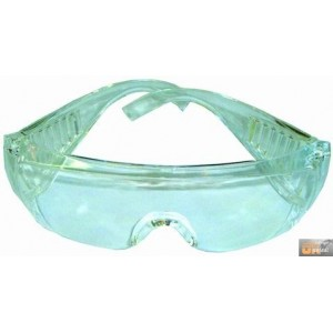 Brýle ochranné čiré, X1039