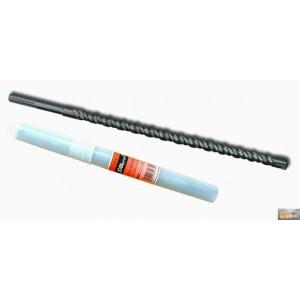 Vrták SDS-MAX 24x800mm, 82480