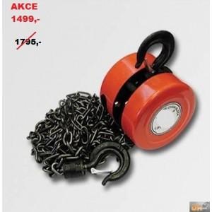 Řetězový zvedák 3t, P19792