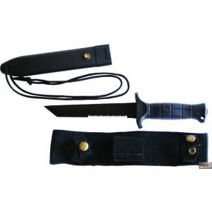 JOBIextra Nůž s pouzdrem na opasek, X9289