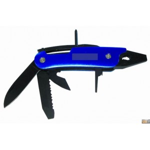 Nůž multifunkční sada, X9294